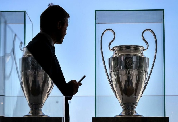 Champions League and Europa League finals postponed due to coronavirus pandemic